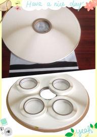 出口欧美破坏性胶带 HC15MM白色珠光膜
