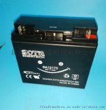 SOTA蓄电池SA12170/12V17ah