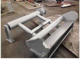 浮筒式滗水器的应用、浮筒式滗水器的特点