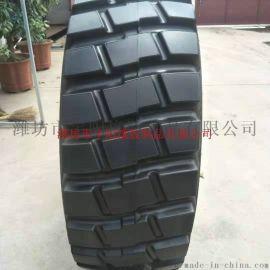 前进20.5R25 钢丝工程机械轮胎