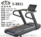 山東商用跑步機  新款商用跑步機 觸屏款商用跑步機