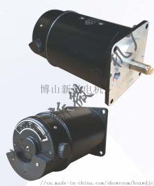 直流永磁电机调速电机机械专用电机