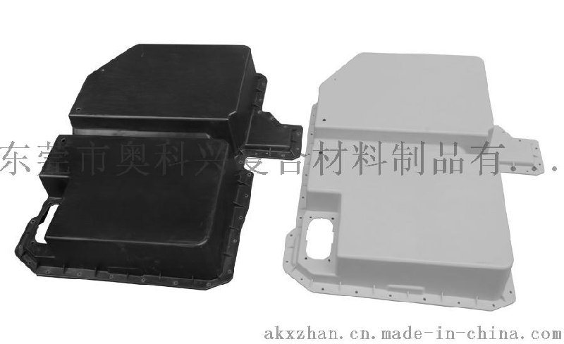 smc模壓汽車電池外殼 玻璃鋼模壓電池外殼