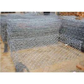 热镀锌柔性雷诺护垫  渠道护坡雷诺护垫