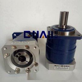 AF060-3精密伺服行星减速机,小型减速器,适配400W伺服电机,机械手专用减速机