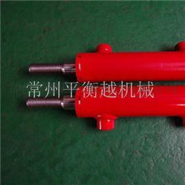 厂家直销 非标液压缸  液压油缸 优质液压缸25/50-165
