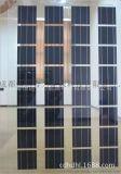 厂价直销太阳能双玻组件 光伏双玻 透明电池板 无边框电池板 修改
