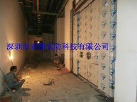 衡水滄州保定地區博物館專用B級金庫門定做,價格實惠免費安裝