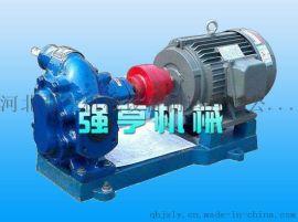 KCB不锈钢齿轮泵应用广泛