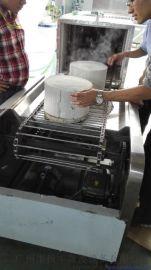 GUE100F蜂窝陶瓷915微波定型干燥设备