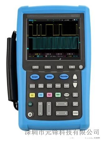 示波表/手持式示波器/隔离示波表/隔离示波器 Micsig/麦科信 MS310S(100MHz)/MS320S(200MHz)