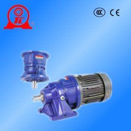 佛山减速机生产厂家批发台湾东历游星式减速电机