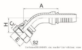 碳钢接头-24241