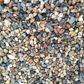 供应天然铺路鹅卵石 鹅卵石滤料 砾石