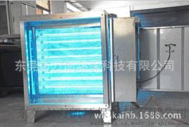 UV光催化异味净化处理设备