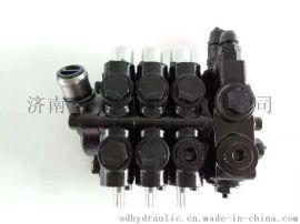 电液换向阀4WEH16E/L/U/J 16通径方向液压阀