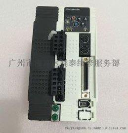 广州维修A4A5系列松下伺服驱动器没显示故障