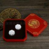 上海足银月饼礼品加工厂畅销企业设计logo赠品