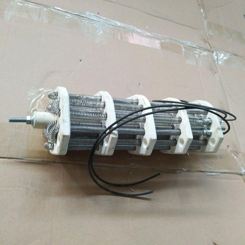 耐高溫電熱管烤箱加熱管