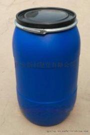 220L塑料桶220升开口塑料桶