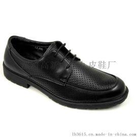 男式凉鞋行政执法配装鞋