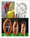 玻璃钢穿孔器/穿线器/引线器/电缆穿管器,12*100米/150米200米