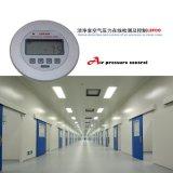 数显微压差表 洁净室气体压力检测及控制 显示可编程