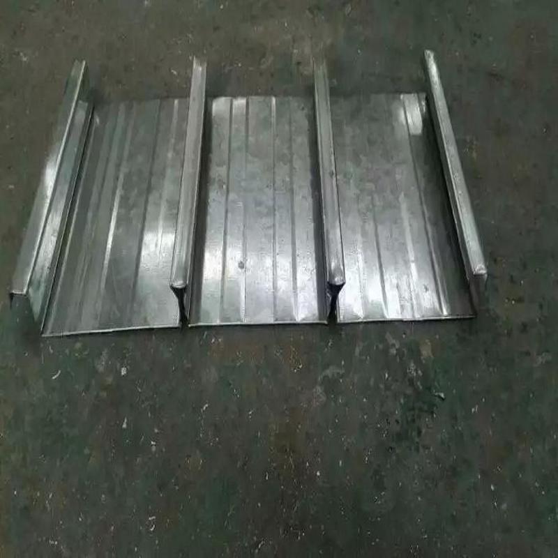 北京供应YXB65-170-510型闭口式楼承板 0.7mm-1.2mm厚 Q235B镀锌压型楼板 275克镀锌压型楼板