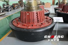 优质磨辊大型铸钢件加工厂家