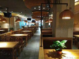 河南郑州ZFFO洲峰照明专注餐饮照明 **性价比的餐饮灯具