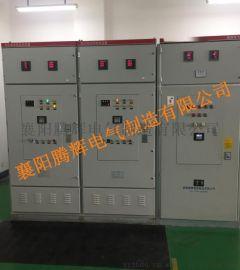 啓動電流1.5~3.5倍之間的高壓固態軟起動櫃丨晶閘管串聯式軟啓動櫃