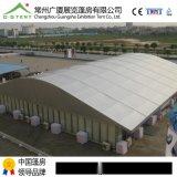 厂家直销铝合金篷房10m跨度,长度无限-常州广厦篷房