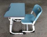塑鋼課桌椅,廣州雙鄰傢俱廠生產供應課桌椅