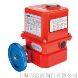 台湾鼎机电动执行器 进口阀门电动执行器UM-4型号及规格