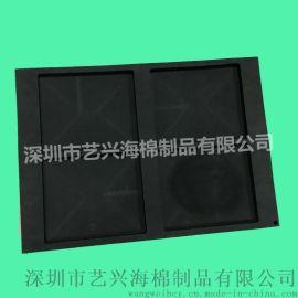 电子产品包装托盘 EVA托盘雕刻加工厂家