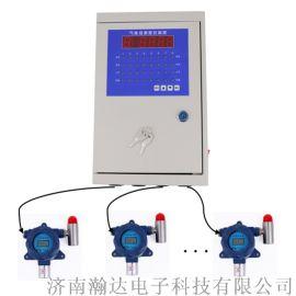 HD-T600固定式可燃气体报**器工业防爆型