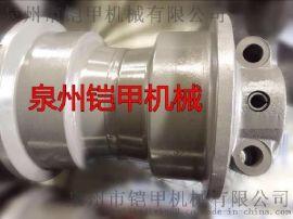 专业大挖矿山型小松750支重轮PC750支重轮
