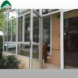 长期提供断桥中空玻璃平开窗 平开门窗批发 量大从优