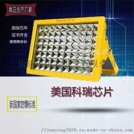 led投光灯100w户外照明灯室外防爆防水探照灯