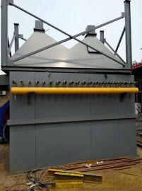 实恒SPPC型脉冲布袋除尘器脉冲控制仪喷吹效果好