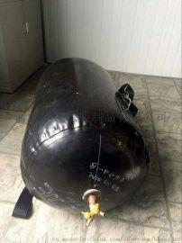 厂家定制橡胶管道封堵气囊 市政管道维修堵水闭水气囊