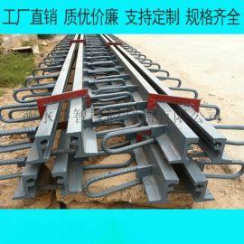 徐州GQF-160型桥梁伸缩缝 MZL模数式安装