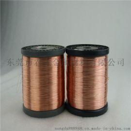 T2红铜线材生产 螺丝红铜线厂家直销