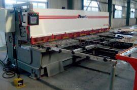 麦斯铁数控液压摆式剪板机MSH2040(图)折弯机刨槽机冲床