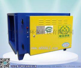 MH-D/JD负离子静电油烟净化器 行业**