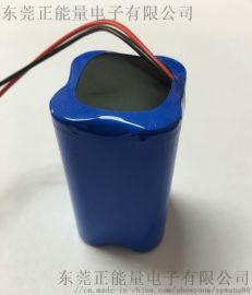 东莞正能量 电池组18650/2200mAh /14.8V