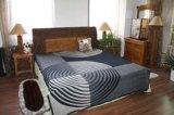 高檔流蘇羊毛毯 (NMQ-WT-001)