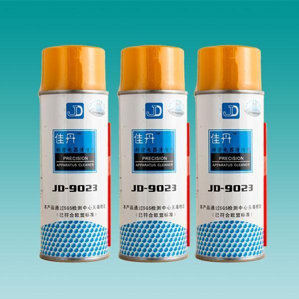 精密電器清洗劑 JD-9023