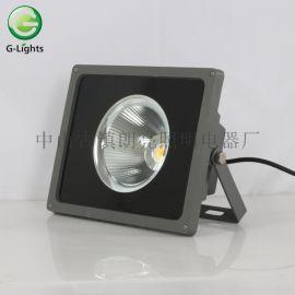 厂家直销户外亮化用IP65防水50瓦LED泛光灯