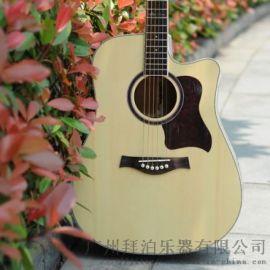 福建 面单吉他批发 吉他采购 吉他厂联系